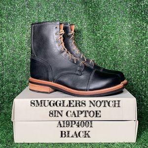 TIMBERLAND MENS BOOT COMPANY® SMUGGLER'S NOTCH 8